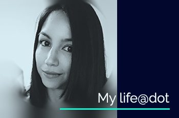 Luisa Velasquez Testimonial - Life@Dot